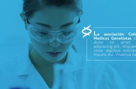 COMUNICADO A LA OPINIÓN PÚBLICA: Especialidad en Genética Médica en Colombia